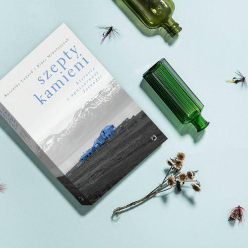 Szepty kamieni. Historie z opuszczonej Islandii [recenzja]